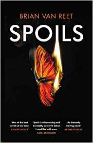 Cover of Spoils