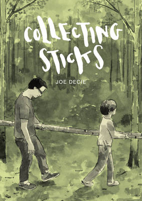 Collecting Sticks cover