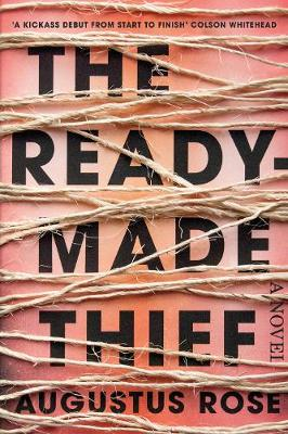 Cover of The Readymade Thief