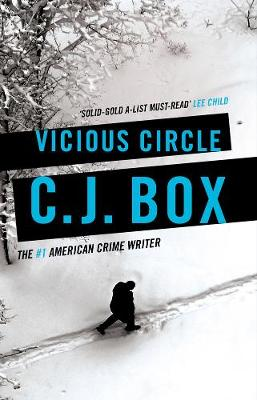 Cover of Vicious Circle