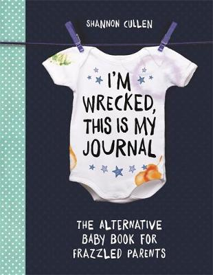 Cover of Wrecked, a Journal