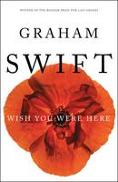 Jacket image for Wish You Were Here